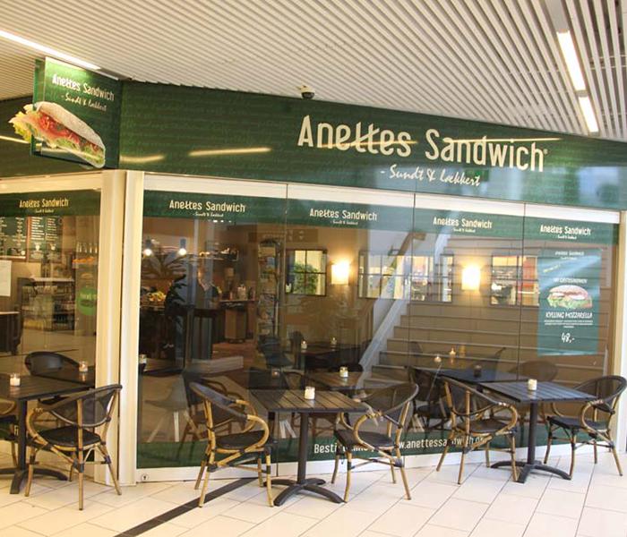 anettes sandwich århus